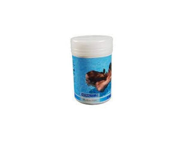 Triplex multi tableta Astral 200g